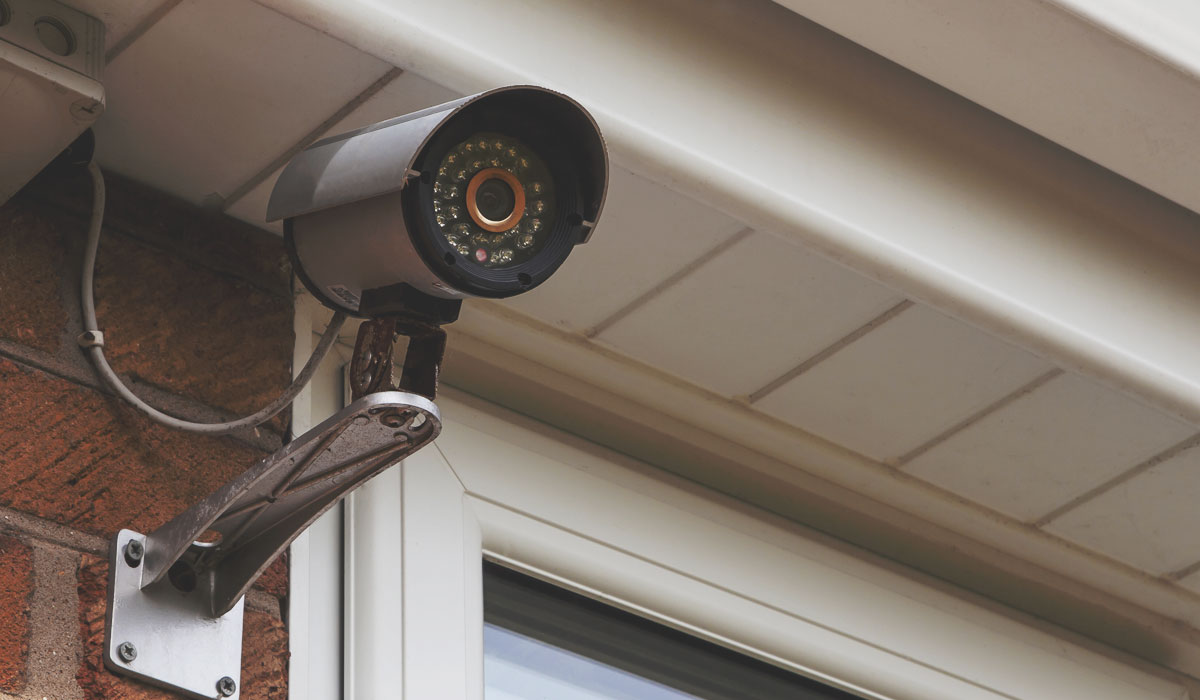 Discover 3 Amazing Things About Security Systems