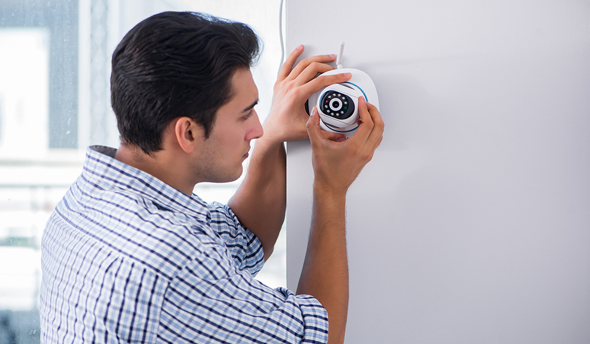 Pros & Cons of Installing Your Own Home Alarm System