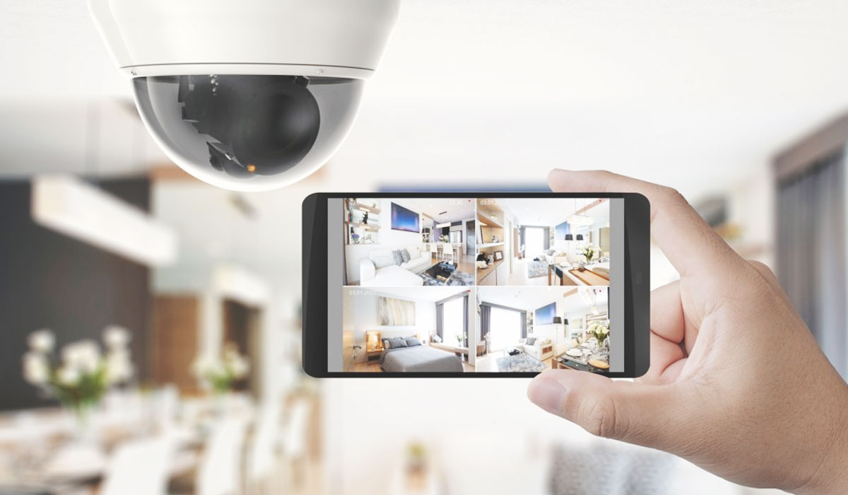 Why Home Monitoring Beats Regular Alarm Systems