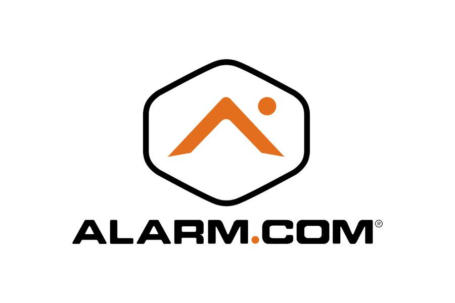alarmcom logo