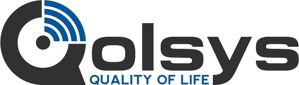qolsys logo