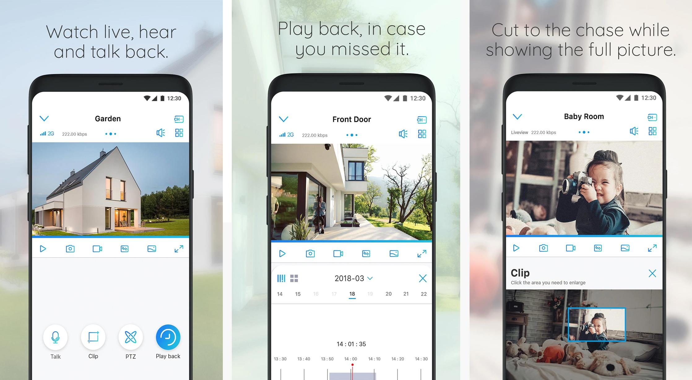 Reolink-App---Screenshots