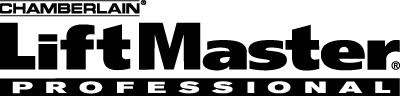 Chamberlain LiftMaster Professional Logo