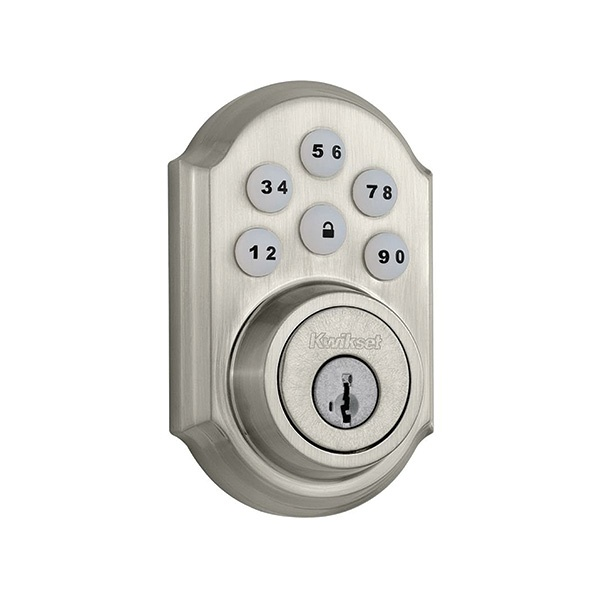 kwikset lock