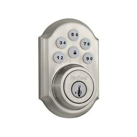 kwikset door locks