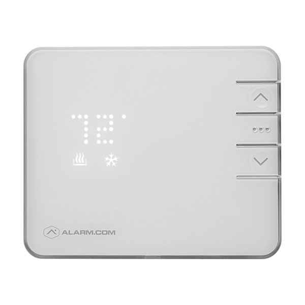 alarm.com thermostat