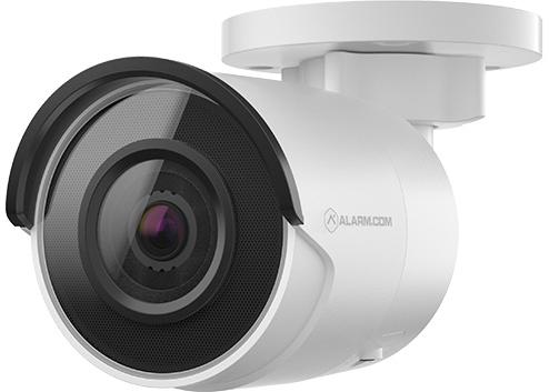 VC726 alarm camera