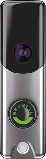 skybell door bell camera slim