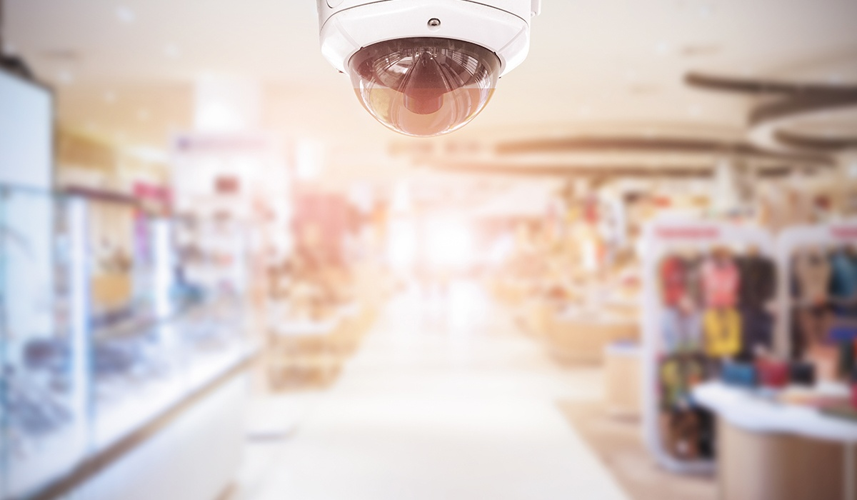 4 Benefits of Commercial Security Camera Systems