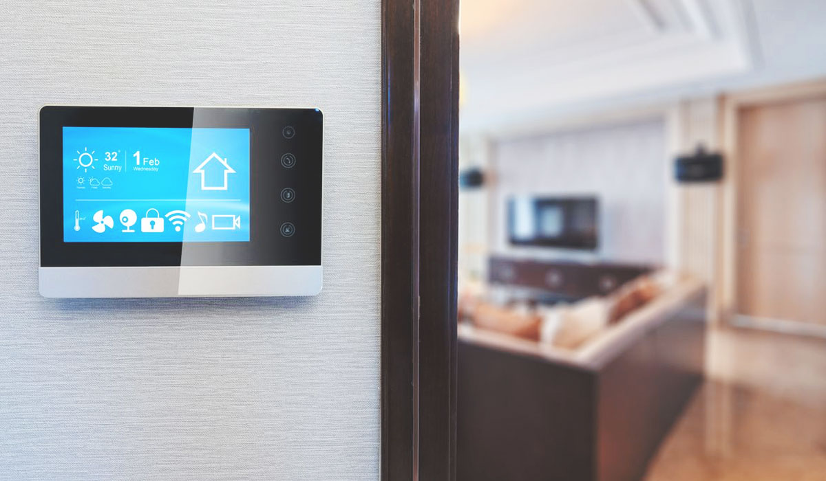 A Deeper Insight Into Home Security