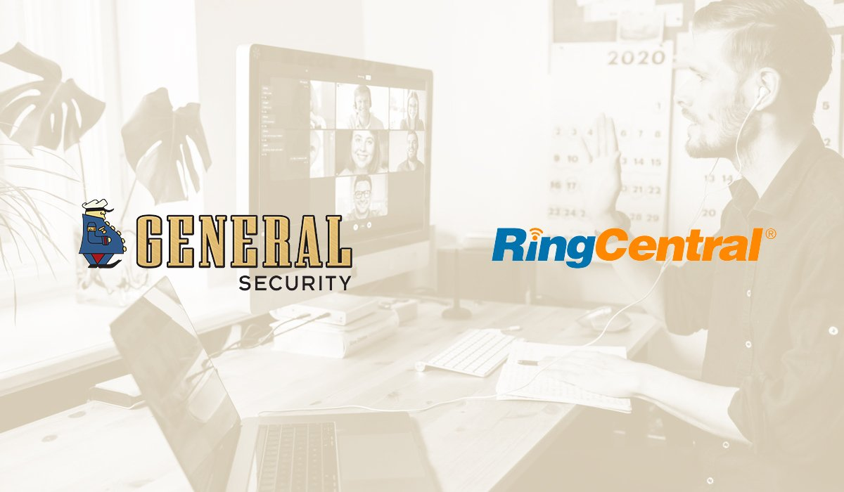 General Security Is Now A Designated RingCentral Partner