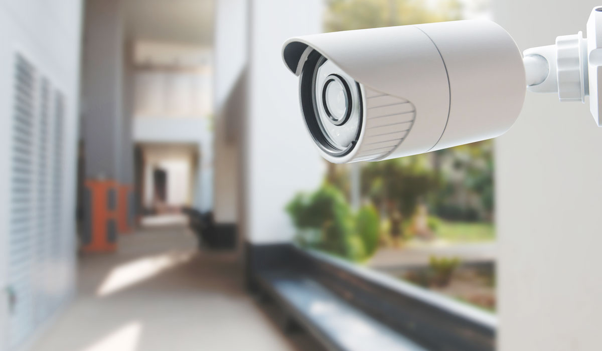 Home Security: How to Install Outdoor Security Cameras