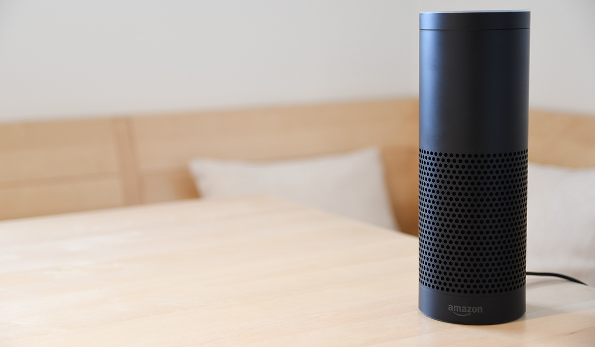 How Amazon Echo Integrates with Home Security Products