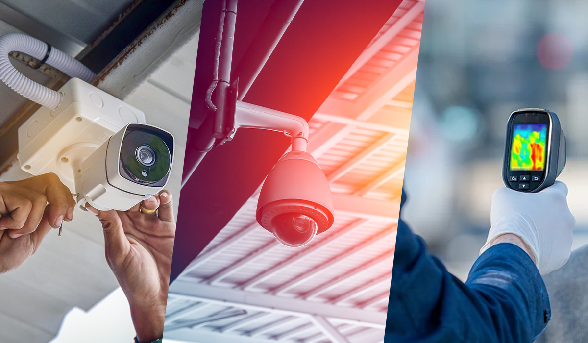 CCTV Camera Types: Which Is Best for Your Application?