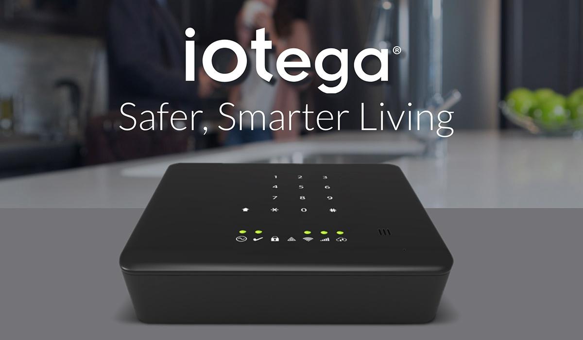 What Is the DSC Iotega Kit?